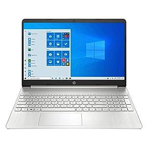 HP 15 (2021) Thin & Light 11th Gen Core i5 Laptop, 8 GB RAM, 512GB SSD, 15.6-inch (39.62 cms) FHD Screen, Windows 10, MS…