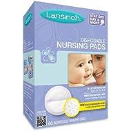 Lansinoh 20265 Disposable,60 pads