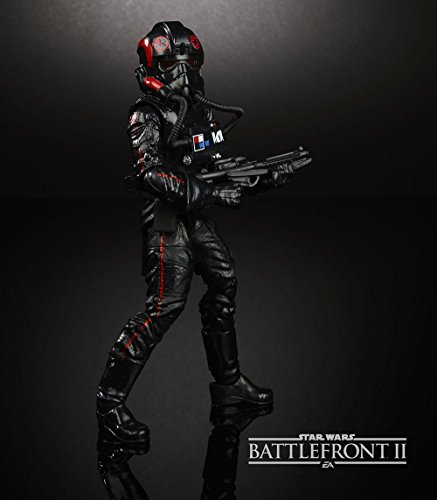 (Star Wars Black Series Inferno Squad Agent Exclusive)