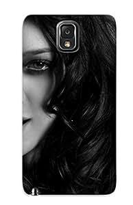 Markrebhood HVdjnTu1967FRynn Case For Galaxy Note 3 With Nice Hilary Duff Appearance