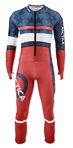 Race Suit - Large (Gs Ski Race Suit)