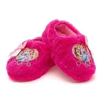 migliore vendita saldi 100% di alta qualità Disney Store pantofole Ariel Aurora Principesse 24 - 25 - 26 ...