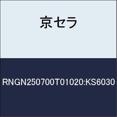 京セラ 切削工具 チップ RNGN250700T01020:KS6030  B079XV6Q2P