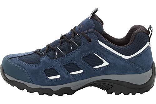 Hike Rise W 1010 Azulnight Blue Mujer Wasserdichtzapatos 2 Jack 8NwOPX0nkZ