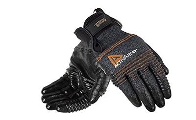 Ansell ActivArmr 97-008 Multipurpose Medium Duty Gloves (1 Pair)