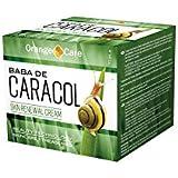 Orange Care - Crème escargot régénératrice de peau - 50 Ml
