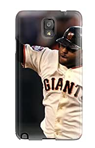 Florence D. Brown's Shop san francisco giants MLB Sports & Colleges best Note 3 cases 1044668K204611868