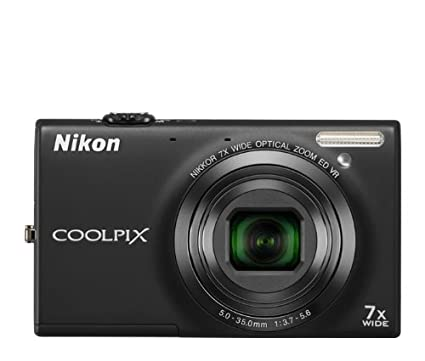 COOLPIX S6100 WINDOWS 7 64BIT DRIVER