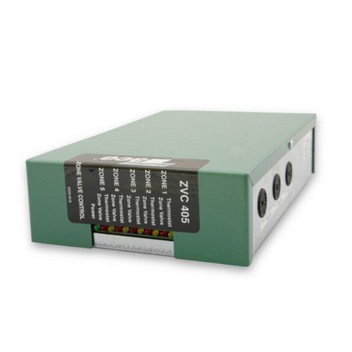 ZVC405-4 Zone Valve Control, 5 Zone by Taco