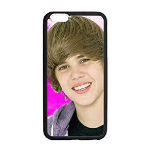 For Apple Iphone 4/4S Case Cover justin bieber beautiful smile face by rememberfriendly