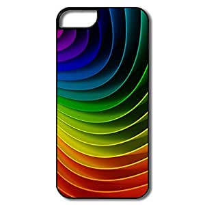 IPhone 5 5s Case Cover Colors - Movies IPhone 5 5s Case For Birthday Gift