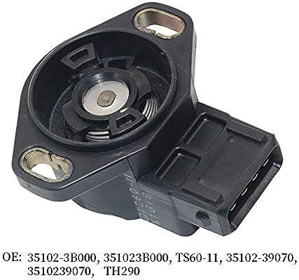 Throttle Position TPS Sensor for Hyundai Santa Fe XG300 XG350 Kia Amanti TH290