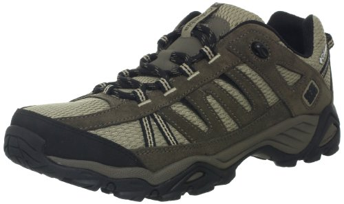 Columbia Mens North Plains Trail Shoe VerdantCordovan 10.5 M US