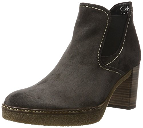 Gabor Women's Comfort Fashion Boots Grey (39 Dkgreys.n/Ama/Mi) best wholesale for sale buy cheap countdown package how much sale online countdown package online dXXg6