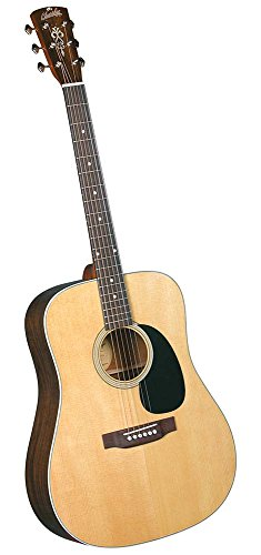 Blueridge BR-60 Contemporary Series Dreadnought Guitar
