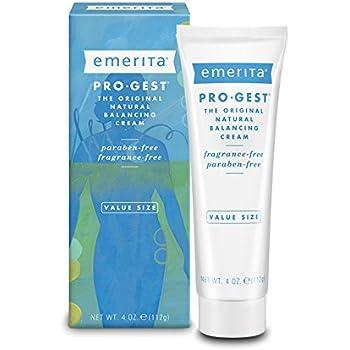 Emerita Pro-Gest Balancing Cream 4 oz