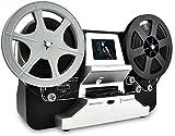 8mm & Super 8 Reels to Digital MovieMaker Film