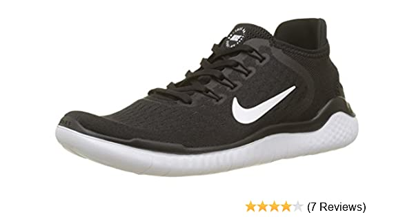 9cdc3420e32bd Amazon.com  NIKE Men s Rn 2018 Running Shoe  Nike  Shoes