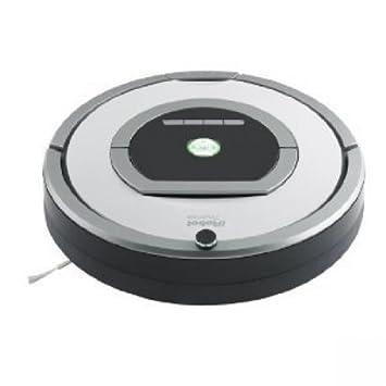 Robot Aspirador IROBOT ROOMBA 760: Amazon.es: Hogar