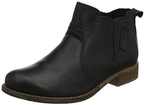 Josef Seibel WoMen Sienna 45 Boots Black (Black)