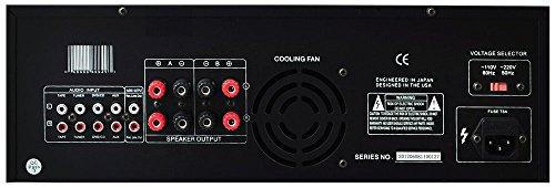 Pyle 1000 Watt Premium Home Audio Power Amplifier