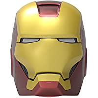 Captain America: Civil War Iron Man Helmet Bluetooth Speaker