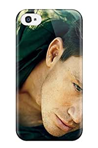 Irene R. Maestas's Shop Best Cute Tpu Channing Tatum Case Cover For Iphone 4/4s 1256467K65298834