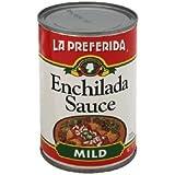 La Enchilada Sauce 10OZ (Pack of 24)