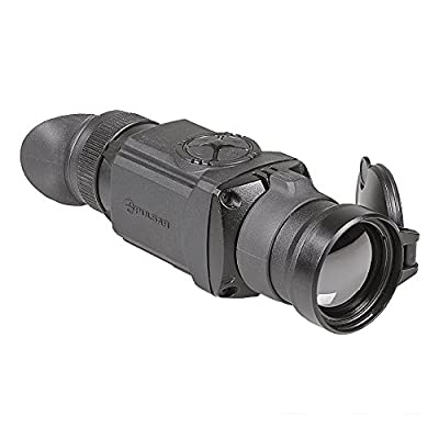 Pulsar Core FXD50 Front Attachment Thermal Sight by Sellmark Corporation