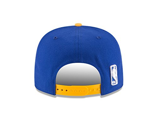 pretty nice 1709c f4fd9 ... New Era NBA Golden State Warriors Men s 9Fifty Original Fit 2Tone  Snapback Cap, ...