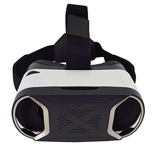 Fengfa VR Headset Virtual Reality Glasses with Adjustable Strap DAVI-B