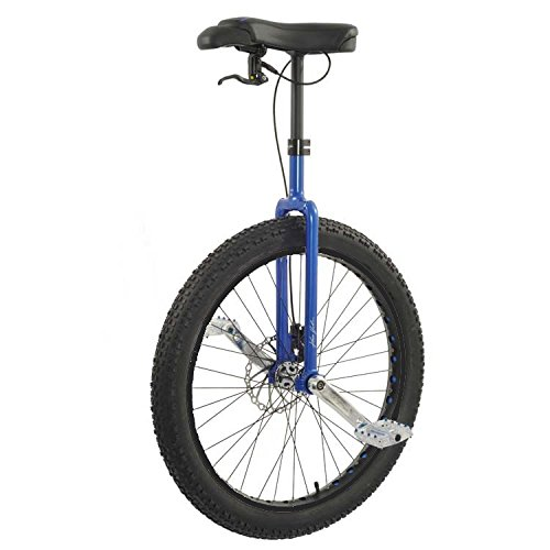 Kris Holm 26'' Mountain Unicycle by Kris Holm