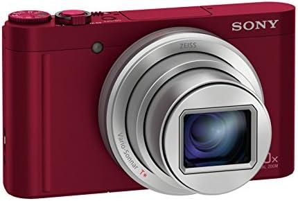 Sony Cyber-Shot DSC-WX500 - Cámara compacta de 18 MP (Pantalla de ...