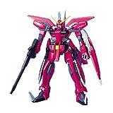 Gundam Seed - Aegis Gundam 1/144 Scale Model Kit #03