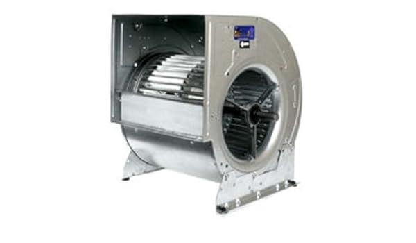 Casals vent. bv - Ventilador centrífugo bv10/8 salida eje 6700m3/h ...