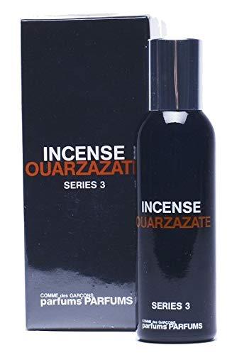 Comme des Garcons Series 3 Incense: Ouarzazate Eau De Toilette 1.7 oz / 50 ml New in Box