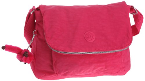 Peony Garan Kipling Bag Women's Shoulder Black WA4vp