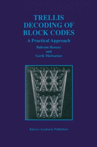 Trellis Decoding of Block Codes: A Practical Approach