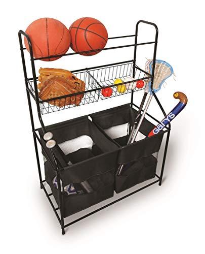 sporting equipment storage - 8