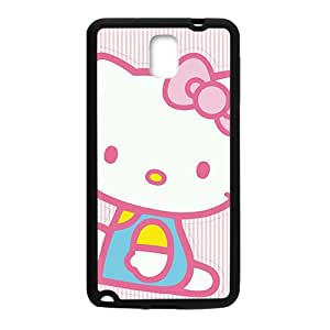 COBO Hello kitty Phone Case for samsung galaxy Note3 Case