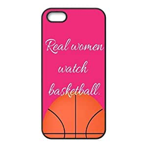 Basketball DIY Cover Case For Iphone 6 Plus 5.5 Inch Cover LMc-93013 at LaiMc