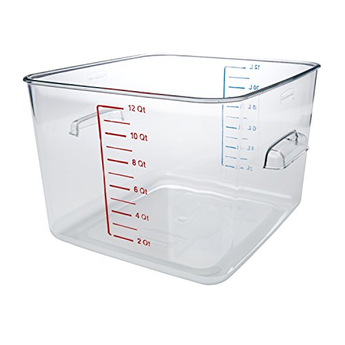 rubbermaid-commercial-space-saving-container-12-quart-capacity-fg631200clr