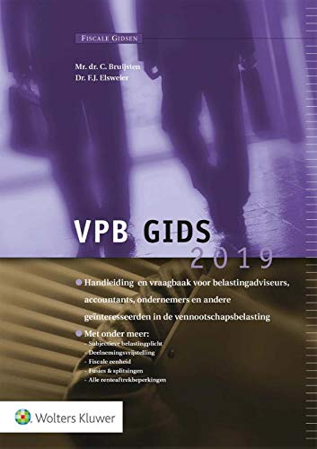 VPB gids 2019: Handl. en vraagbaak voor belastingadviseurs ...