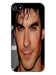 Durable Fashionable New Style TPU Phone Protection Case/cover Designed for iphone 5/5s