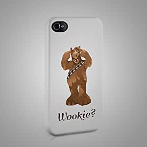 ALF ALIEN LIFE FORM CASE HARD COVER FOR Candy Case - iPhone 4 4S - ALF 04