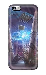 iphone 6 plus LrnLgJN15151LgzUI Atlantica Online Fantasy Adventure Anime Tpu Silicone Gel Case Cover. Fits iphone 6 plus