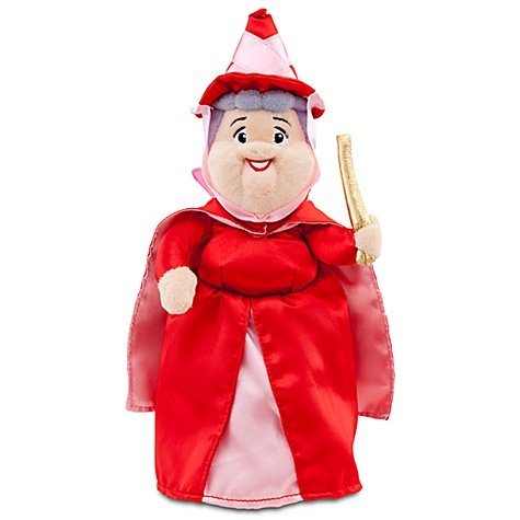 Prince Phillip Disney Costume (Disney Sleeping Beauty: FLORA Mini Bean Bag Plush -- 11'' H)