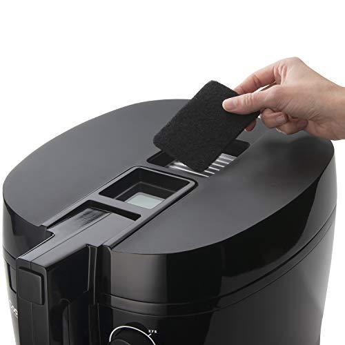 Presto-05442-CoolDaddy-Cool-touch-Deep-Fryer-Black