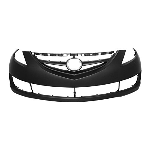 MBI AUTO - Painted to Match, Front Bumper Cover Fascia for 2009-2013 Mazda 6 09-13, MA1000222