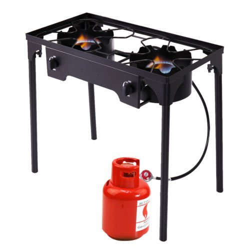 Camping & Hiking Connector Ultralight Copper Camping Tripod Gas Stove Tank Stand Adapter Three Legs Gas Tank Adapter Outdoor Stove Accessories Perfect In Workmanship